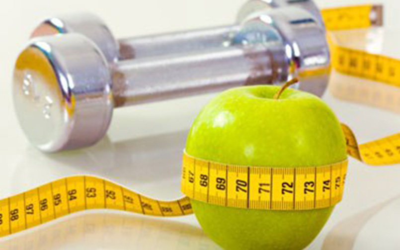 Weight Management and Nutrition